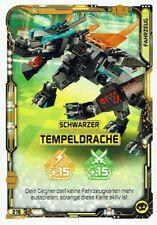 The LEGO ® Ninjago ™ MOVIE-Verde Mech Drago 30428-Polybag Nuovo//Scatola Originale