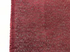 Pierre Frey F3115022 Colette/Griotte Small Feather Design Uph.Fabric, 6 3/4 yds.
