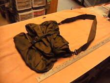 US Military Case, Medical Instrument & Supply Bag, Medic Shoulder Bag, Empty
