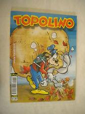TOPOLINO 2555
