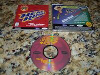 Head Rush Headrush (PC, 1998) Game (Near Mint)