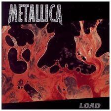 METALLICA - Load (Original CD, Jun-1996, Elektra Records)