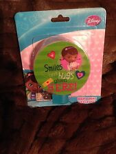 Disney DOC McStuffins Night Light