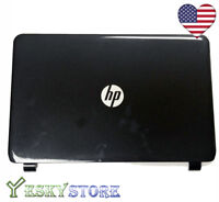 New HP 15G 15R 15-G 15.6 LCD Back Cover  761695-001 Glossy US seller