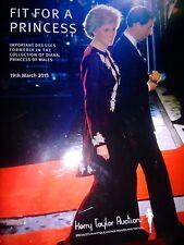 Princess Diana Rare Magazine