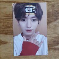 Lee Know Official Photocard Stray Kids 1st Album Go生 Limited Go Saeng Genuine