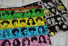 The Rolling Stones – Some Girls - Greek Issue Miss You Respectable Mick Jagger