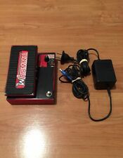 Digitech Whammy WH-1 Guitar Pedal