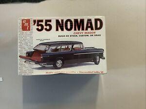 AMT T289 '55 Nomad Factory Sealed