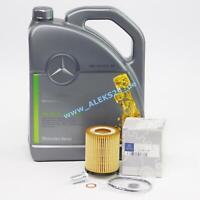 Original Mercedes Servicepaket Inspektion A-B-C-E-Klasse CLA GLA W176 W247 W205