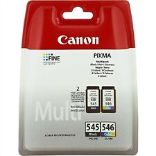 Canon cartucho Multipack Pg-545/cl546