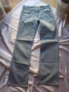 Jeans His hellblau 40  33 Damenjeans