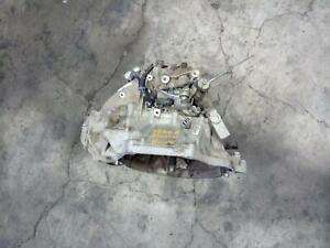 HONDA ACCORD TRANS/GEARBOX MANUAL, 2.4, 7TH GEN, CL/EURO (VIN JHMCL), NON LSD TY