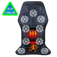 Vehicle pad Auto Car Massage Chair, Home, Office Massage Chair Relaxation Seat