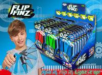 Simba Flip Finz en Azul Rojo o Verde Light Up Nuevo con LED Embalaje Original