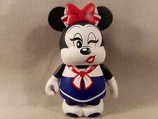 Minnie Mouse Sailor Suit Disney Vinylmation Variant Limited Edition 500 Figure
