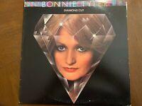 BONNIE TYLER DIAMOND CUT VINYL LP RCA INNER