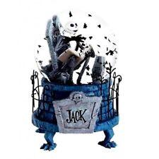 Jack The Nightmare Before Christmas Snow Globe (2177)