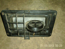 CHEVY GMC PASSENGER SIDE A/C VENT DUCT VAN AIR CONDITIONING G20 86-96