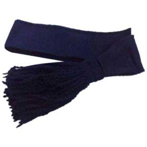 "SL Shoulder Sash Navy Blue/Guards British ArmySash Navy Blue Wool 34""/36""/38"""