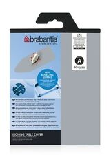 Brabantia Size A Type Metallised Ironing Board Cover 110 X 30 cm Heat Reflect