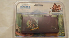 Ice Age 3 Warning Hard Protective Crystal Case Cover For Nintendo DSi