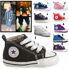 Boys' Converse Baby Trainers
