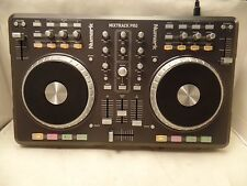 Numark Mixtrack Pro DJ Controller With Integrated Audio Interface OLD MODEL-MINT
