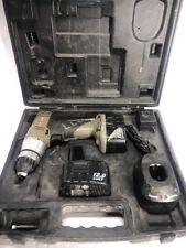 Craftsman 12 volt drill/driver VSR model no. 315.115340
