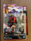 2017 Transformers POTP Power of the Primes Dinobot Sludge new in box