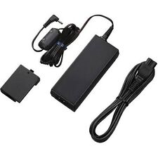 Polaroid AC Power Adapter Kit For Canon EOS 5D Mark II, III, 60D, 60Da, 6D, 70D,