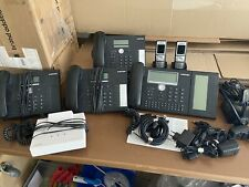 Telefonsystem Kommunikationsserver Telefonanlage AASTRA 415