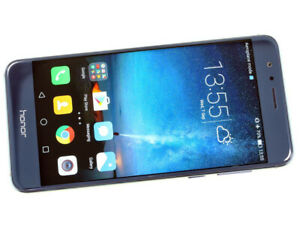 """Global Rom Honor 8 Lite Mobile Phone 4G LTE Octa Core 5.2"""" 3GB 32GB 12.0MP Came"""