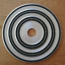 Bang Olufsen Turntable Platter Disc Beocenter 2800 4600 Beogram 1700 Beotime