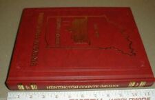 Huntington County Indiana IN Family descendent History Genealogy 1993 NEW book