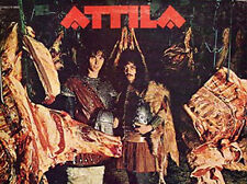 attila - same  ( B.Joel  band -1970 ) digipak  CD