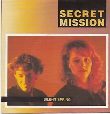 Secret Mission-Silent Spring vinyl single