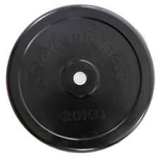 2x Hantelscheiben 0,5kg bis 20kg Guss Gewichte Hantel Set Gewichtsscheiben