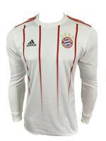 Adidas FC Bayern München Herren Adizero UCL PL Jersey Trikot Gr.M (6)