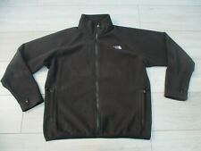The North Face Womens Zip In Fleece for Evolution Triclimate Jacket Black L
