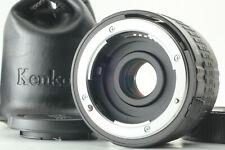【MINT】Kenko N-AF 2X TELEPLUS PRO 300 DGX Teleconvert for Nikon Mount w/Case 0704