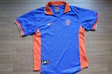 Netherlands Holland Soccer Jersey Nike 100% Original Men's M 1997 Away