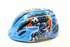 Crazy Mars Special Cool Ultralight Kids/Toddlers Bike Helmets Multi-  - Preowned