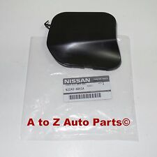 NEW 2014-2016 Nissan Rogue Front Bumper Tow Eye Hook Access Cover Cap,OEM