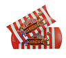 Circus Carnival Party Treat Boxes - Boys For Party Bag Fillers (Pack Sizes 6-24)