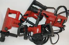 Ankauf Ihrer Hilti-TE-72,TE-74,TE-75,TE-54,TE55 usw..(Bohrhammer,Meiselhammer)
