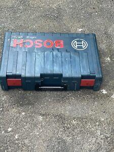Bosch GSH11 E  GSH 10 C Koffer Leerkoffer GSH 11  GSH10 (2)
