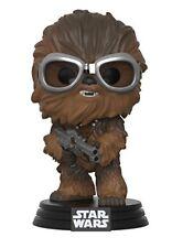 Figura Funko pop Chewacca goggles