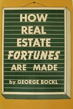 How Real Estate Fortunes are Made