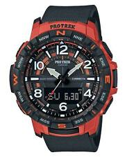 Casio Men's ProTrek Climber  Smartphone Link Bluetooth Watch PRTB50-4 ,PRT-B50-4